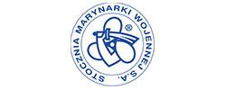 Logo Stoczni Marynarki Wojennej, klienta Euro Komplex