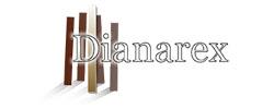 Logo firmy Dianarex, klienta Euro Komplex