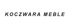Logo firmy Koczwara Meble, klienta Euro Komplex