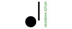 Logo Akademii Sztuki w Szczecinie, klienta Euro Komplex