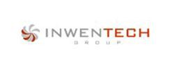 Logo grupy inwentech, która współpracowała z Euro Komplex