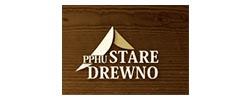 Logo firmy Stare Drewno, klienta Euro Komplex