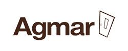 Logo firmy Agmar, z którą współpracowaliśmy