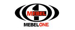 Logo firmy Mebel One, klienta Euro Komplex
