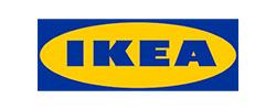 Logo firmy Ikea, klienta Euro Komplex