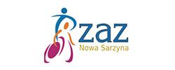 Logo Zaz Nowa Sarzyna, klienta Euro Komplex