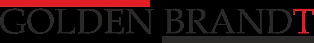 Logo firmy Golden Brandt, klienta Euro Komplex