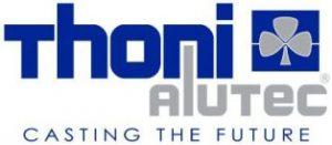Logo firmy Thonialutec, klienta Euro Komplex