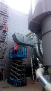 montaz filtrow suwalki euro komplex jkf polska