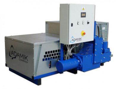 maszyny do obrobki drewna brykieciarka abr 30