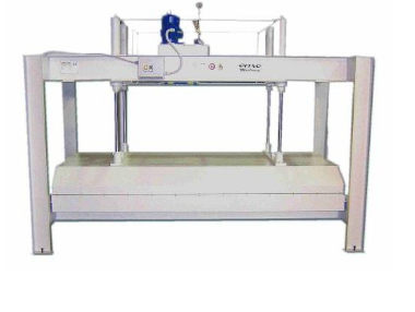prasa hydrauliczna na zimno omc pfl omc machinery 1